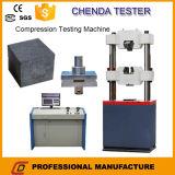 Стальное Testing Machine с 1000kn Hydraulic Utm