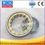 Подшипник Wqk Nj2209em цилиндрический роликовый подшипник с помощью латунного отсека для жестких дисков