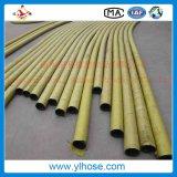 Il tubo flessibile/filo di acciaio di gomma Drilling si è sviluppato a spiraleare tubo flessibile