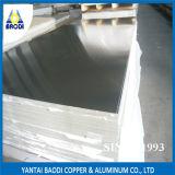 Strato di alluminio laminato a freddo per costruzione/decorazione/prodotti elettronici