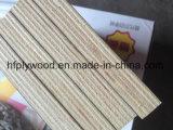Encofrados de madera contrachapada de 18mm negro contrachapado de madera contrachapada de películas