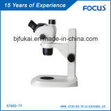 Микроскоп цифров стабилизированного качества портативный для аппаратуры самоцвета микроскопической