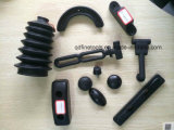 Chapado en acero de perfiles de goma para Auto Parts