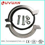 El hierro dúctil hombro acoplamiento flexible para el sistema de construcción