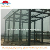 6.38-42.3mm Laminated Glass Low Price