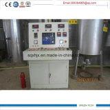 5 Tonne verwendetes Öl, das zur Dieselmaschine Wihout Verunreinigung aufbereitet