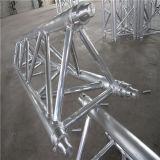 Напольный алюминий Spigot собирает ферменную конструкцию выставки этапа 10 X10 модного парада индикации модульную