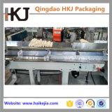 Automatic Esparguete Bundling e máquina de embalagem- 8 com peso e linhas de enfardamento