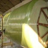 Máquina de enrolamento moldada do tanque de FRP enrolamento horizontal