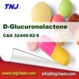 Comprar D-Glucuronolactone CAS 32449-92-6 al mejor precio del proveedor de China