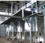 食用の粗野なパーム油の精製所機械