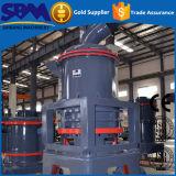 Operação fácil Não precisa de nenhuma habilidade Certificado CE Micro Powder Mill