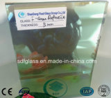 F-Green Reflective Glass met Ce, ISO 4mm tot 10mm