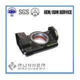 ISO9001 a personnalisé la fonte d'aluminium de précision le moulage mécanique sous pression pour des pièces de machines