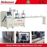 L'alimentation automatique du dissipateur de chaleur scie de coupe de profil en aluminium