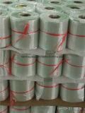 E/Cガラスのガラス繊維ファブリック、ガラス繊維によって編まれる粗紡、Ewr500g