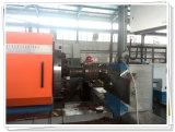 롤 3000 mm 강철 돌고 스레드하기를 위한 수평한 CNC 선반 관 (CG61160)