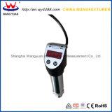 4-20mA PLC van de output de Hydraulische en Pneumatische Zender van de Druk