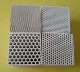 De dichte Ceramische Verwarmer van de Honingraat van het Cordieriet voor Rto