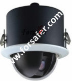 Auto Tracking PTZ High Speed Dome Camera (FAHS27X-3)