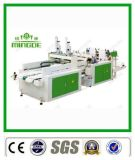 Gilet de haute vitesse automatique complet Bag Making Machine