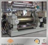 Ouvrez l'usine de mélange Two-Roll en caoutchouc