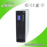 UPS Sine Wave 6kVA on-line com bateria de 12 volts