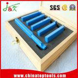 Fabricante de China con punta de carburo ANSI de la venta de herramientas de la gran fábrica