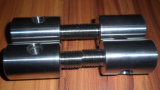Servicio que trabaja a máquina de aluminio del CNC de las piezas de maquinaria del CNC de la precisión