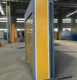 빠른 임명 접히는 침대를 가진 접히는 Prefabricated 콘테이너 집