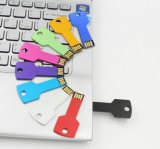 Hot USB Flash Drive Métal USB Key Drive Memory Stick Flash Pen Drive USB2.0 Mémoire U Disk
