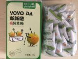 Plomb d'enzymes de beauté de fibre de Qianyimei de qualité amincissant des produits
