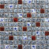 El mosaico común más barato de la porcelana de China