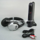Casque filaire/sans fil avec la radio FM (S-FM1082A)
