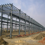 Almacén de la estructura de acero (ZY247)