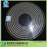 Tampa de vidro do projector da luz de teto de Taian 3.2mm