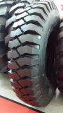 Qualitätsschräge Rippen-Öse-industrieller Nylon-LKW-Reifen