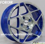L'aluminium 4*100/114.3 borde la roue 5*100 d'alliage de la reproduction 3sdm