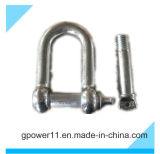 高品質のステンレス鋼の低下はボルト金庫の手錠を造った