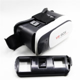 Casella di realtà virtuale 3D Brille Vr del dispositivo di Smartphone di alta qualità