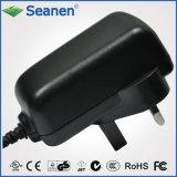 Wand-Montierung Wechselstrom-Spannungs-Adapter