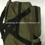 Laptop, der im Freien kampierenden Form-Geschäfts-Rucksack-Tarnung-Militärsport-Arbeitsweg-Rucksack (#20003-3, wandert)