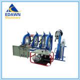 다양한 플라스틱 관 개머리판쇠 융해 용접 기계 전기 용접 기계
