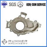 L'OEM della parte del pezzo fuso della Cina di alluminio le pressofusioni per la parte della pompa di olio
