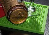 Preço de fábrica personalizado do corredor da barra da esteira da cerveja da esteira da barra do PVC