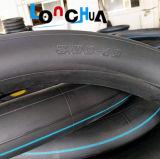 Tube intérieur de la moto de caoutchouc naturel avec la norme ISO9001 (3.00-18)