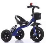 China 3 Wheeler Kids Tricycle Baby Scooter Ride on Car com Ce