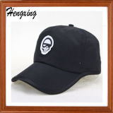 Chapéu de basebol feito sob encomenda do bordado do painel do chapéu 6 do camionista