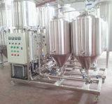 50L dirigem o equipamento da fabricação de cerveja