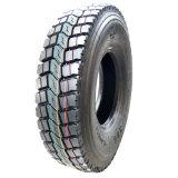 Alle Stahlradial-LKW-Reifen zu den verschiedenen Nicht-Gepflasterten Straßen